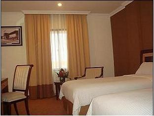 Hotel Ciputra (5 Stars) Hotel Dafam Semarang Hotel Aston Quest Hotel ...